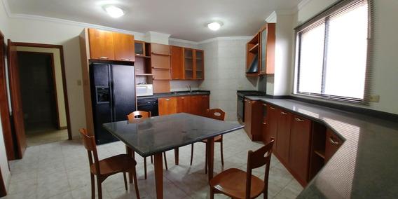 Apartamento En Alquiler Luis Infante #20-2881