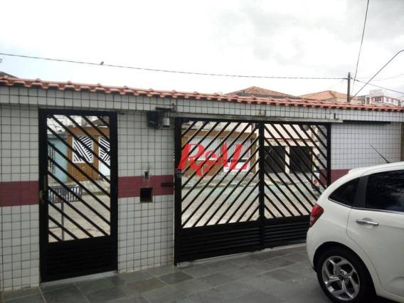 Apartamento Residencial À Venda, Jardim Independência, São Vicente. - Ap3156