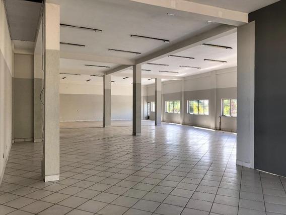 Salão Em Vila Paraíso, Mogi Guaçu/sp De 330m² Para Locação R$ 5.000,00/mes - Sl571377