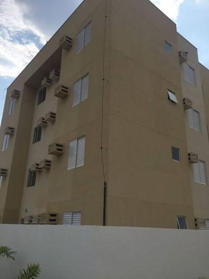 Alugo Apartamento - Jardim Presidente