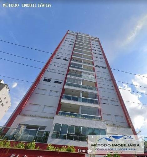 Apartamento Para Venda Em São Paulo, Vila Olimpia, 2 Dormitórios, 1 Suíte, 2 Banheiros, 1 Vaga - 12865_1-1610317