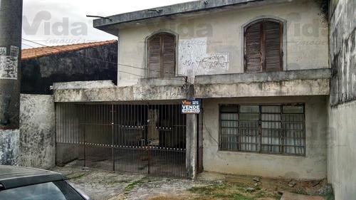 Casa/sobrado Para Venda, 4 Dormitório(s), 168.0m² - 24821