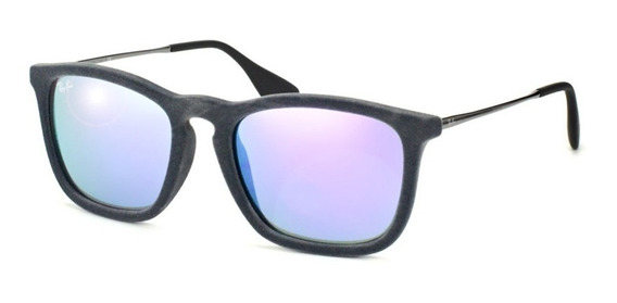 Ray Ban Chris Rb 4187 Óculos De Sol
