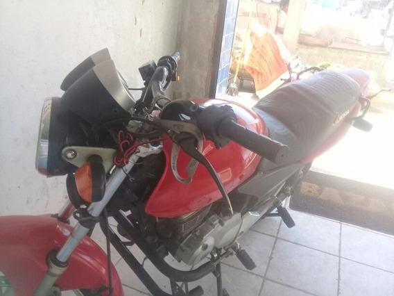 Honda Cg 150 Esporte