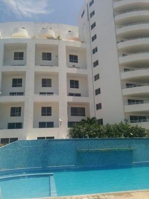 Duplex En Playa Casablanca (frente Al Mar)