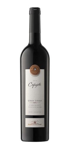 Cafayate Gran Linaje Cabernet Sauvignon Botella De 750 Ml