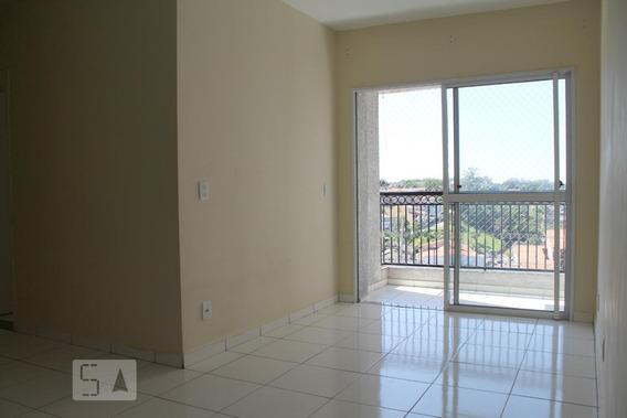 Apartamento Para Aluguel - São Camilo, 2 Quartos, 54 - 893049627