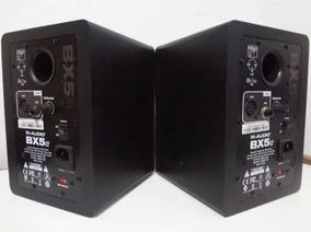 Par De Monitores M-audio Bx5 D2
