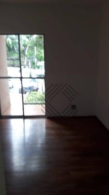 Apartamento Com 2 Dormitórios Para Alugar, 42 M² Por R$ 750/mês - Jardim Nova Manchester - Sorocaba/sp - Ap7784