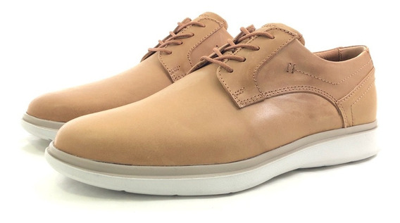 Marsanto 805 Zapato Cuero El Mercado De Zapatos!