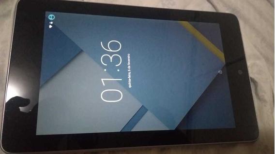 Tablet Nexus 7 (2nd Generation) 32gb, Wi-fi,