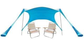 Barraca Camping Tenda Iglu Tao Acampamento Praia