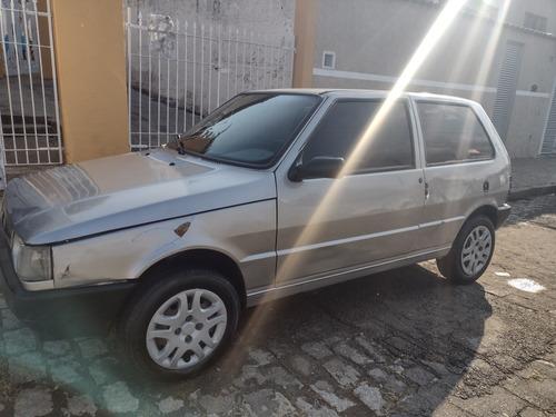 Fiat Uno Mille 2002 1.0 3p