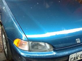 Honda Civic Lx 1.5 16 Valvulas