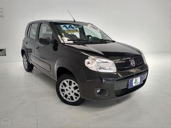 Fiat Uno 1.4 Evo Economy 8v