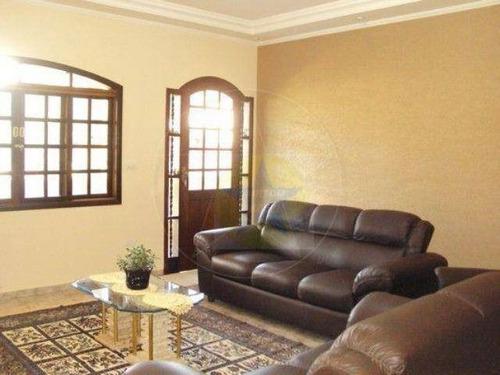 Casa À Venda, 280 M² Por R$ 699.000,00 - Jardim Maristela - Atibaia/sp - Ca0713