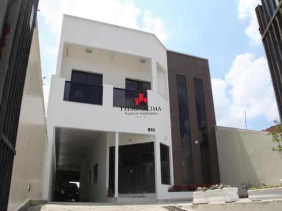 Prédio Comercial Vila Ré - 840mts2 - 10 Vagas - Tp9954