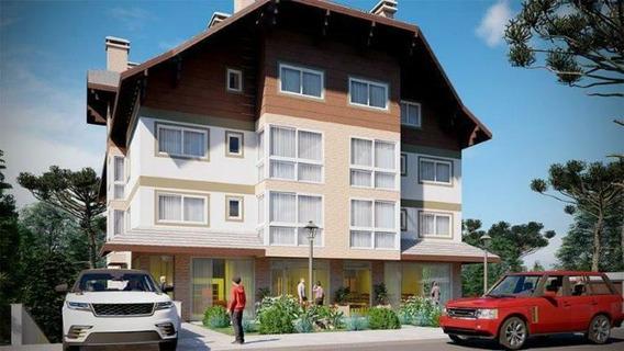 Apartamento 02 Dorm. - Bairro Avenida Central - A203716
