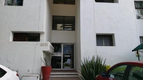Vende Departamento Frente A Glorieta Chapalita En Av. San Ignacio