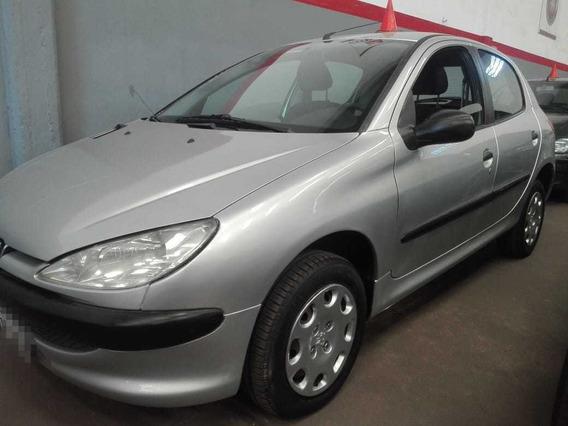 Peugeot 206 Generation Plus 2012
