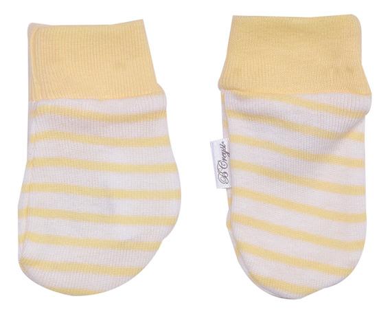 Guantes Baby Creysi Collection Amarillo Tf2717