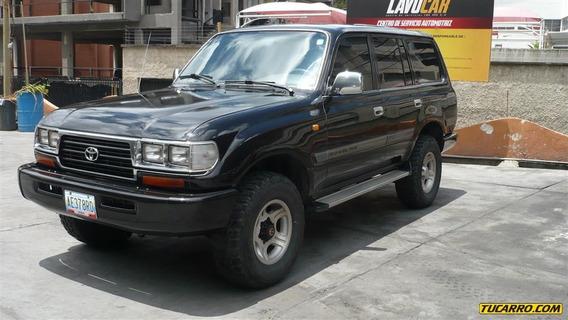Toyota Autana Sport Wagon 4x4