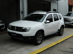 Renault Duster 2.0 4x4 Luxe 138cv /// 2013 - 123.000km