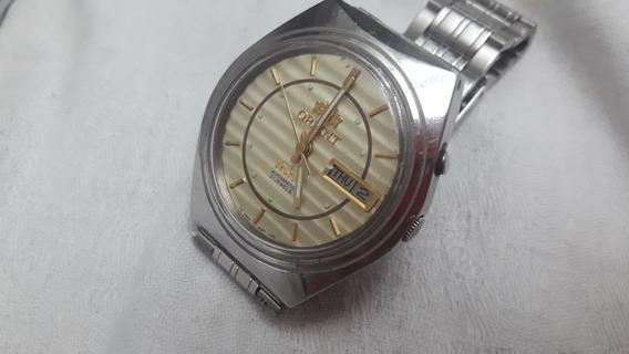 Relógio Orient Antigo Bacana