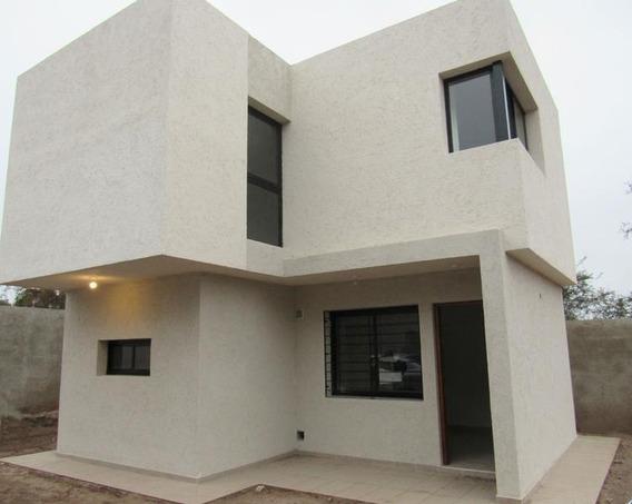 Duplex B° Cuesta Colorada
