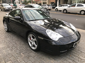 Porsche 911 3.6 Litros 24v Turbo 2002