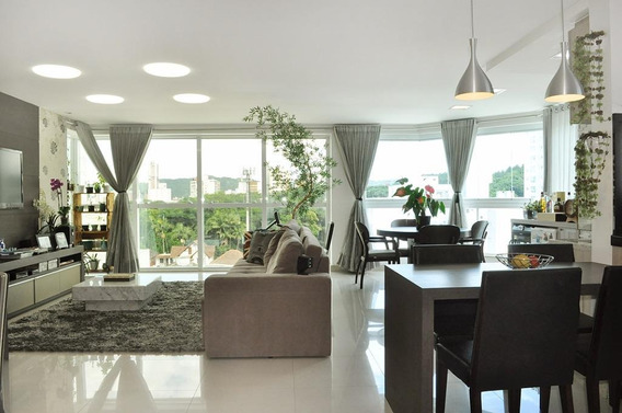 Apartamento Residencial À Venda, Victor Konder, Blumenau. - Ap1189