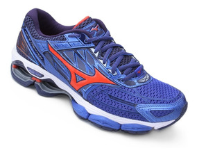 Tênis Masculino Mizuno Wave Creation 19