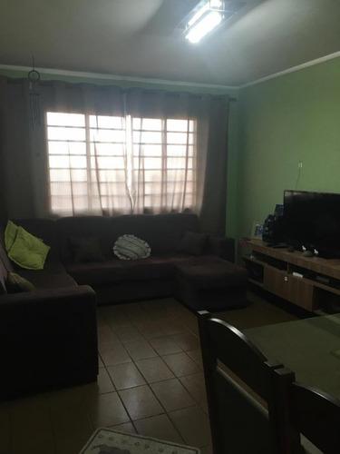 Imagem 1 de 15 de Sobrado Para Venda Em São Paulo, Jardim Elizabeth, 2 Dormitórios, 2 Banheiros, 2 Vagas - Sb315_1-1594920