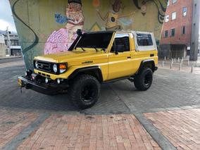 Toyota Macho 1987