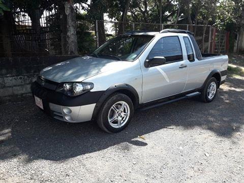 Fiat Strada 2007