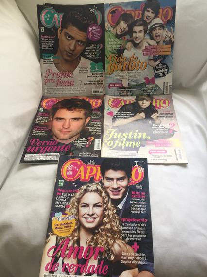 9 Revista Capricho