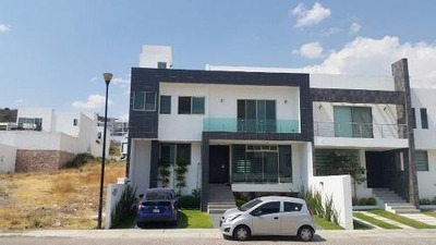 Bpi/ Hermosa Residencia En Los Mejores Fraccionamientos De Juriquilla.