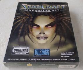 Starcraft Brood War Blizzard ( Lacrado )