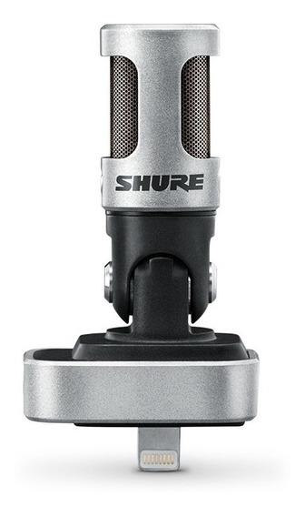 Shure Microfone Para iPhone Mv88/a
