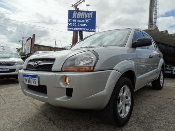 Hyundai Tucson 2012 2.0 4 Cilindros! Financiamos 100%!!