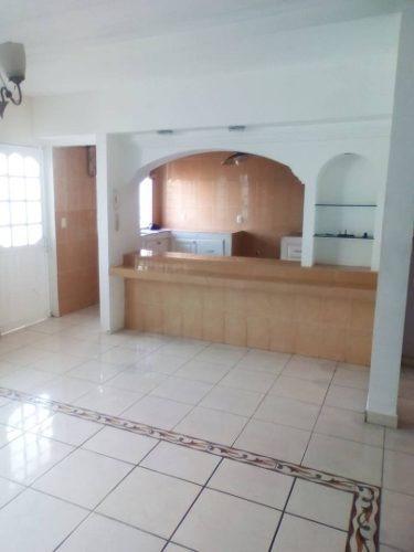Casa En Renta Avenida Hilario Rodriguez Malpica, Benito Juárez Norte