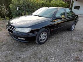 Peugeot 406 2.0 16v St Aut. 4p 1999