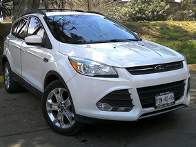 Ford Escape 2014 5p Se Plus 2.5 Aut