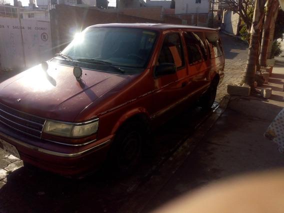 Chrysler Caravan 1993