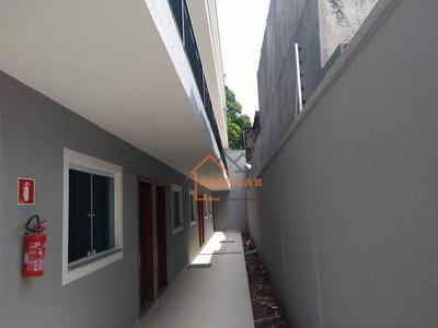 Studio Com 1 Dormitório À Venda, 35 M² Por R$ 142.000 - Vila Ré - São Paulo/sp - St0011