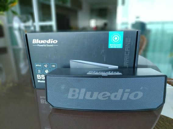 Bluedio Bs6 Caixa De Som Bluetooth 5.0