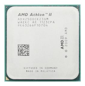 Proc. Amd Athlon Ii X2 250 3.0ghz - Socket Am2+/am3