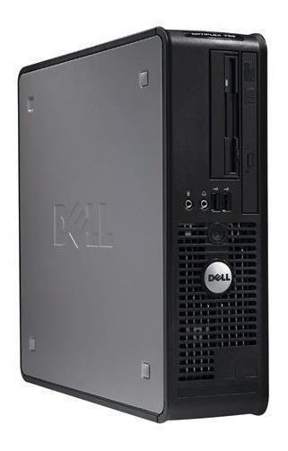 Cpu Dell Optiplex 380 Core 2 Duo/4gb/hd 320gb 12x Sem Juros
