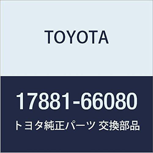 Imagen 1 de 2 de Manguera De Filtro De Aire Genuino Toyota 1788166080