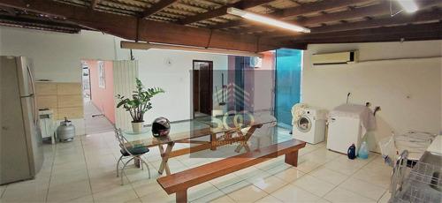 Imagem 1 de 17 de Casa À Venda, 100 M² Por R$ 650.000,00 - Abraão - Florianópolis/sc - Ca0781